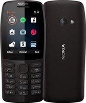 Nokia 210 Black