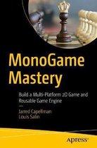 MonoGame Mastery