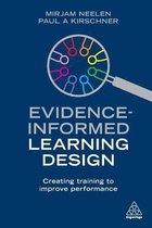 Evidence-Informed Learning Design