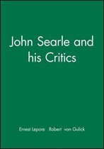Omslag John Searle and his Critics
