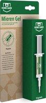 HomeGard Mieren gel 10gram (grote verpakking): Professionele mierengel voor de particulier