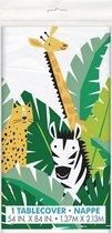 Tafelkleed Animal Safari