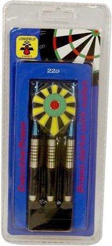 Afbeelding van het spel Longfield dartset 22 grams
