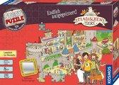 Schule der magischen Tiere - Story Puzzle: Endlich ausgegeistert!