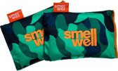 Smellwell Active - groen - maat M