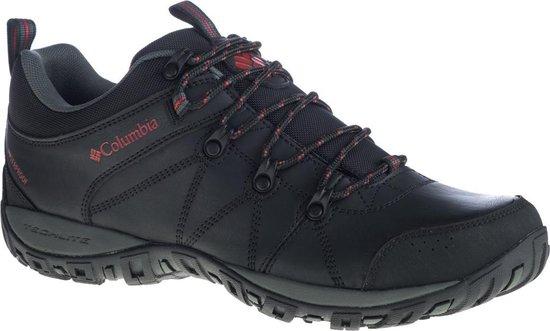 Columbia Peakfreak Venture Schoenen Heren WP grijs Maat US 15 | 48