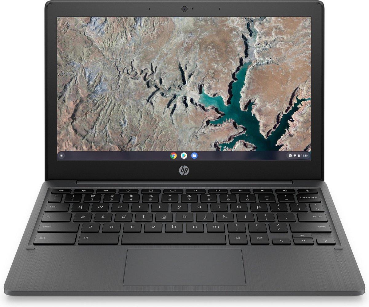 HP Chromebook 11a-na0100nd - Chromebook - 11.6 Inch