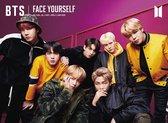 Bangtan Boys Bts Face Yourself Poster 61x91.5cm