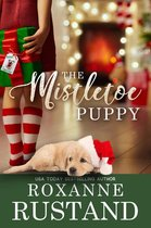 The Mistletoe Puppy