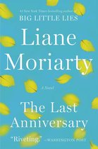 Boek cover The Last Anniversary van Liane Moriarty