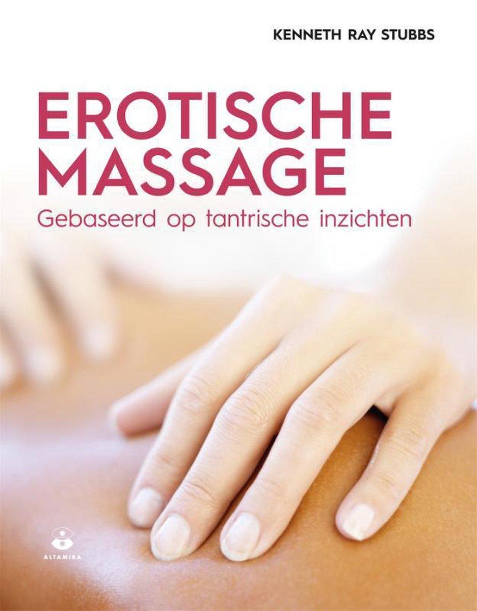 Erotische massage - Kenneth Ray Stubbs