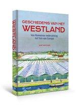 Geschiedenis van het Westland