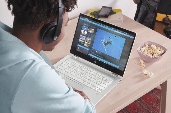 HP Chromebook x360 14b-ca0500nd  - Chromebook - 14 Inch