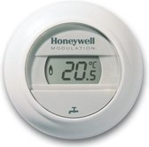 Honeywell Round Modulation Plus Kamerthermostaat