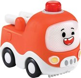 VTech Toet Toet Cory Carson Benny Brandweerauto - Educatief Babyspeelgoed
