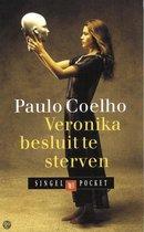 Veronika Besluit Te Sterven