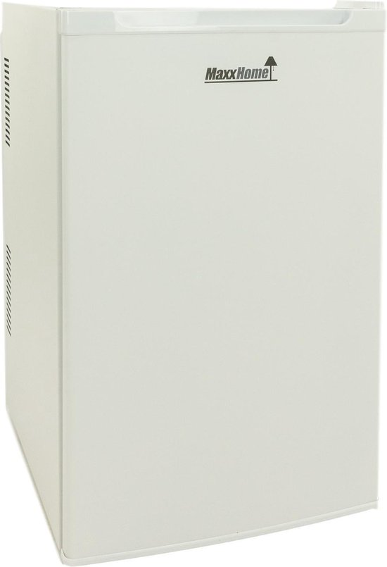 Koelkast: MaxxHome Mini Koelkast - Thermo-elektrisch - 80 Liter Wit, van het merk MaxxHome