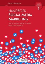 Handboek social media marketing