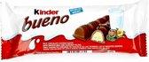 Kinder Bueno T2 chocolade