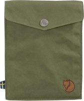 Fjallraven Pocket Schoudertas - Groen