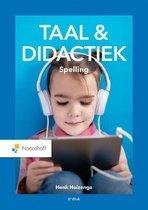Taal & Didactiek. Spelling