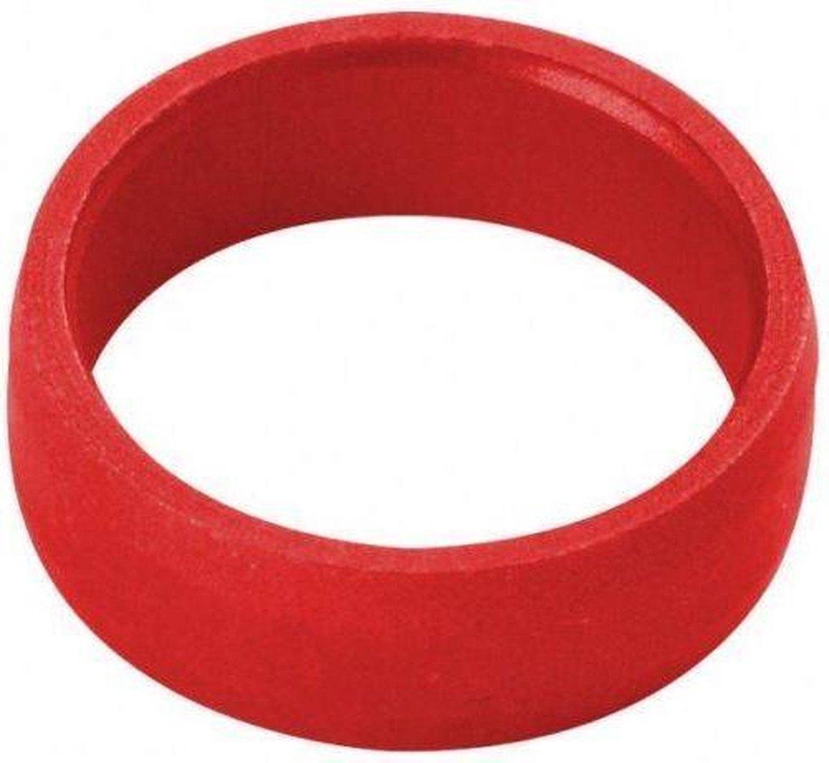 Target Slot Lock Ring Colors - Goud