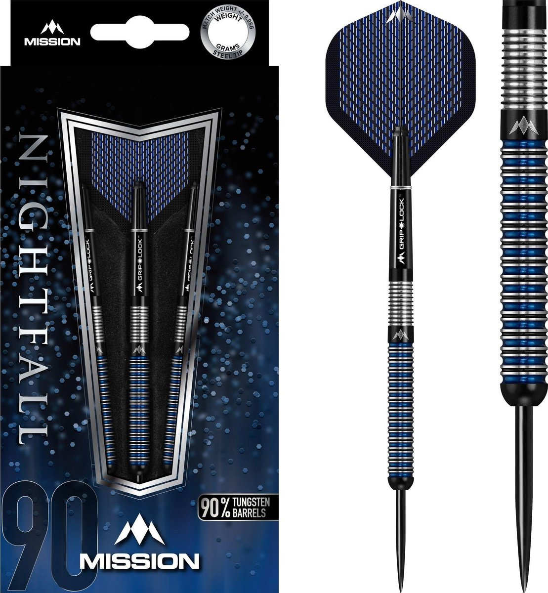 Mission Nightfall M1 90% - 21 Gram