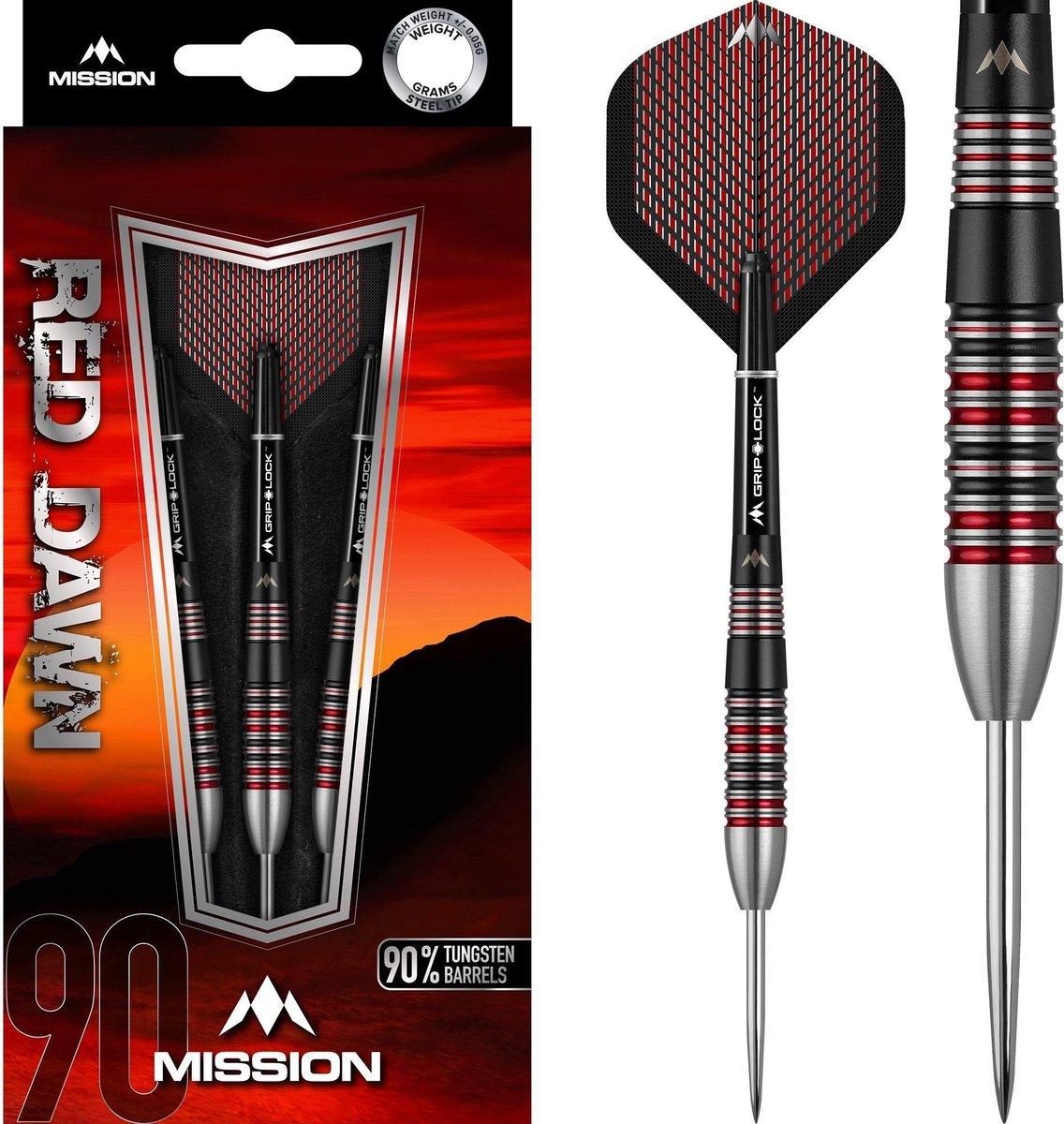 Mission Red Dawn M2 90% - 22 Gram