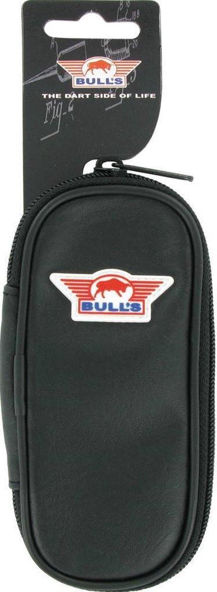 BULL'S Slim Pak - Leer