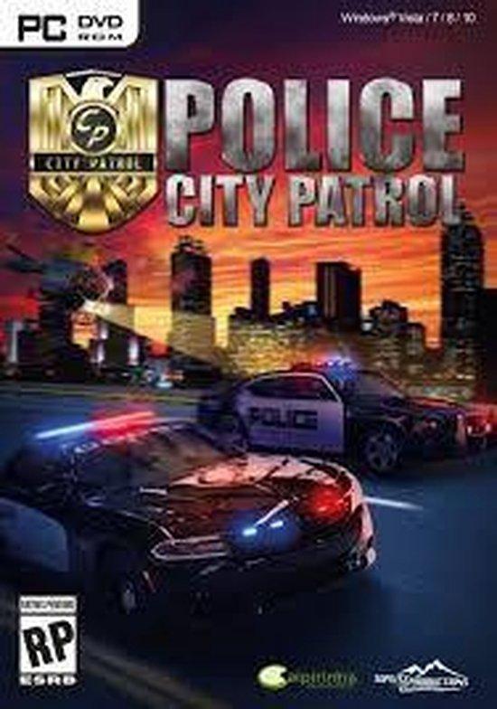 City Patrol: Police PC