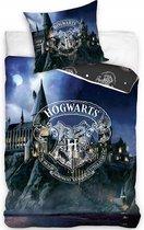 Harry Potter Dekbedovertrek Draco