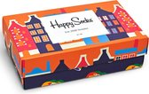 Happy Socks Special Dutch Edition 3-pack gift box - Maat 36-40