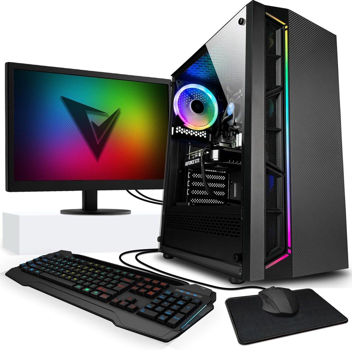 Vibox Gaming Desktop 4-2 – Game PC