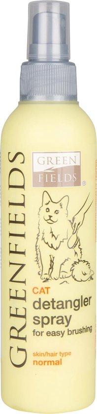 Greenfields Anti-klit spray voor katten - 200 ml