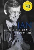 Jan van den Bosch 70 jaar