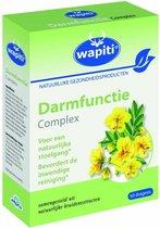Wapiti Darmfunctie Complex - 60 Tabletten - Voedingssupplement