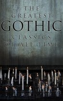 The Greatest Gothic Classics of All Time