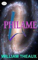 Omslag Philame