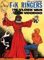 Rik Ringers: 037 De vloek van de voodoo