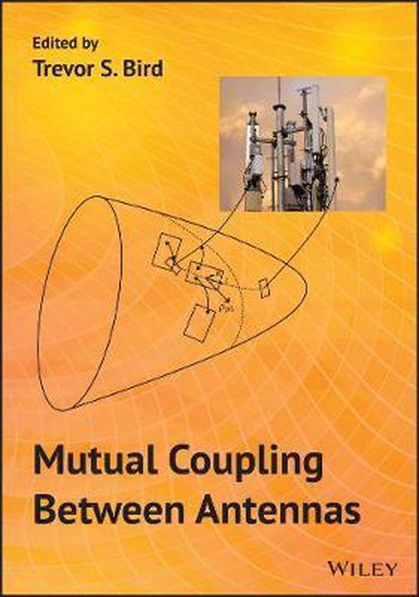 Mutual Coupling Between Antennas