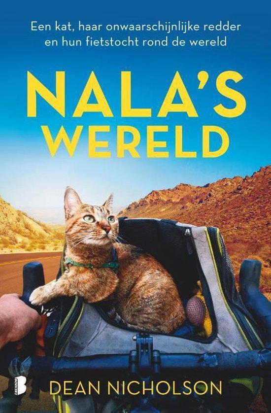 Boek cover Nalas wereld van Dean Nicholson (Paperback)