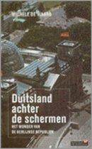 Duitsland Achter De Schermen