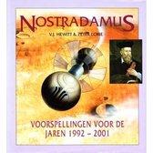 Nostradamus voorspellingen voor de jaren 1992-2001