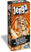 Jenga Classic - Gezelschapsspel