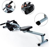 Roeitrainer - Roeimachine - Roeiapparaat - Roeitrainer fitness - Roeitrainers