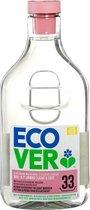 Ecover Wol & Fijnwasmiddel 1.5 L - 33 wasbeurten - Waterlelie & Groene Meloen