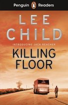 Omslag Penguin Readers Level 4: Killing Floor (ELT Graded Reader)