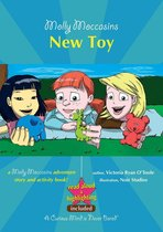 Molly Moccasins -- New Toy (Read Aloud Version)