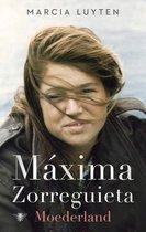 Omslag Maxima Zorreguieta
