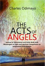 Omslag The Acts of Angels